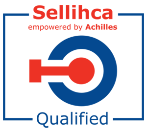 Sellihca qualified - empowered by Achilles
